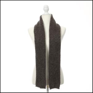 minimal scarf