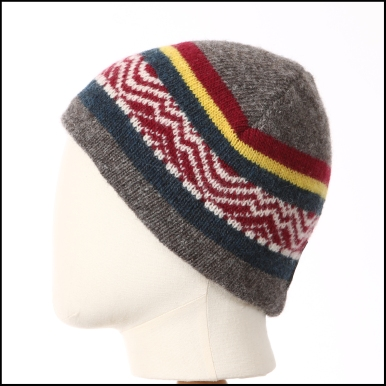 three sisters toque - primary colors_7229